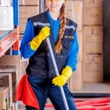 WIRTZ Gebäudereinigung und Dienstleistung