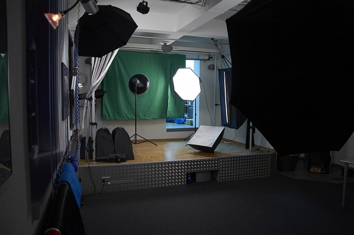 Fotostudio und Fotomodelagentur - modeln.biz